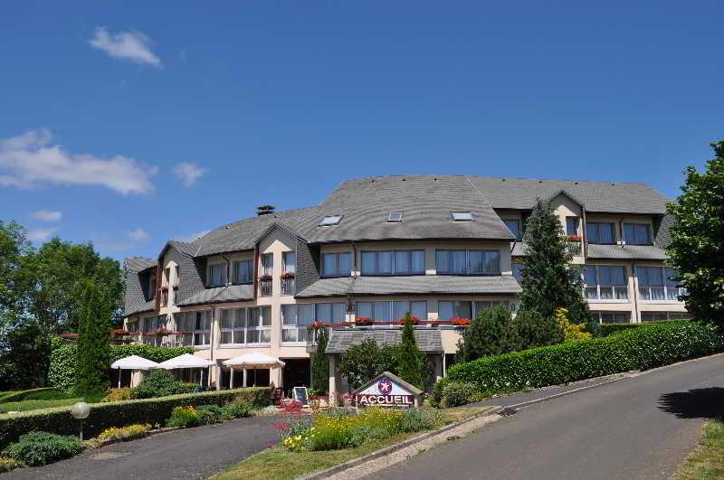 INTER-HOTEL Salers Le Gerfaut