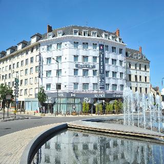 The Originals City, Hôtel Le Berry, Bourges