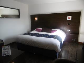 INTER-HOTEL DE L'ARRIVEE