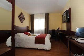 Inter-Hotel Center