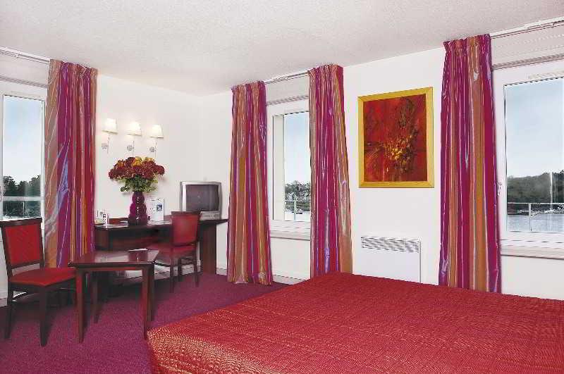 INTER-HOTEL LE GRAND HOTEL ABBATIALE