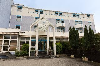 The Originals City, Hôtel du Faucigny,Cluses Ouest