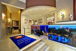 inter hotel limoges le saint martial. Black Bedroom Furniture Sets. Home Design Ideas