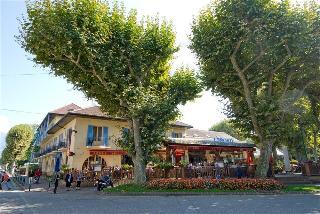 The Originals City, Hôtel L'Iroko, Aix-les-Bains