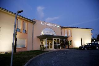 The Originals City, Hôtel Le Causséa, Castres
