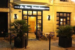 The Originals Boutique La Tour Intendance Bordeaux