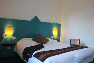 Hotel The Originals Le Puy-en-Velay Bristol
