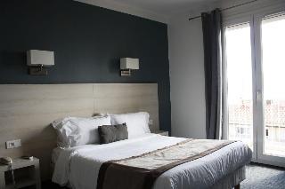precios y ofertas de hotel inter hotel regina en canet en roussillon languedoc roussillon. Black Bedroom Furniture Sets. Home Design Ideas