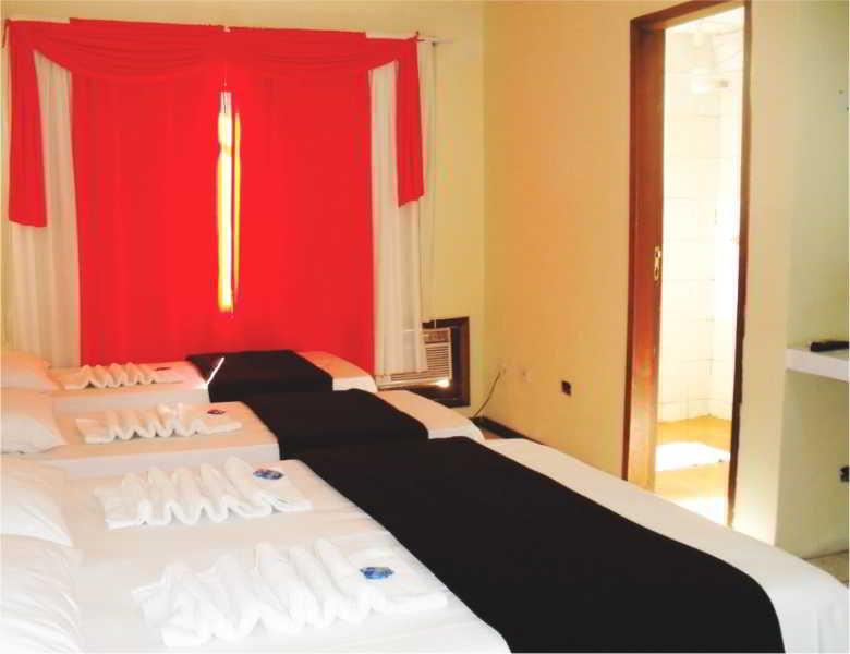 Viajes Ibiza - Hotel Souzamar Iguacu
