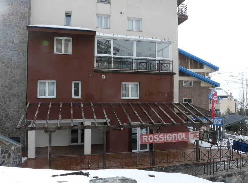 Apartamentos Ghm Sabica