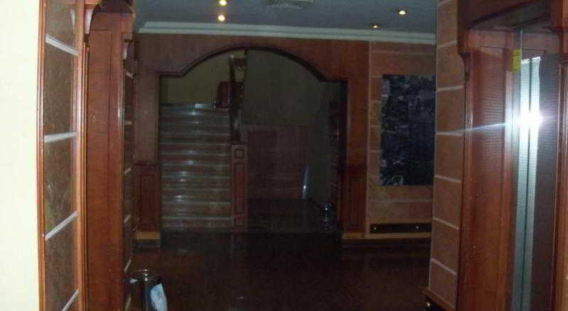 Terrace Furnished Apartments Fintas 1