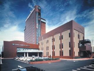 Hotel Marroad Tsukuba