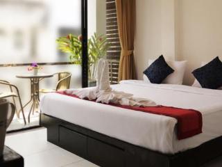 Hôtel 2c Phuket Residence