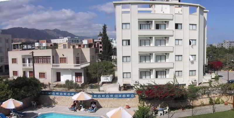 Kaan Hotel Apart