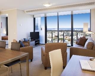 Trovalia Melbourne Short Stay Apartments At Southbankone