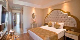 Side premium hotel en sorgun viajes el corte ingl s for Habitaciones familiares paradores