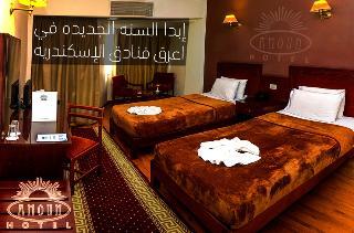 Viajes Ibiza - Amoun Hotel Alexandria