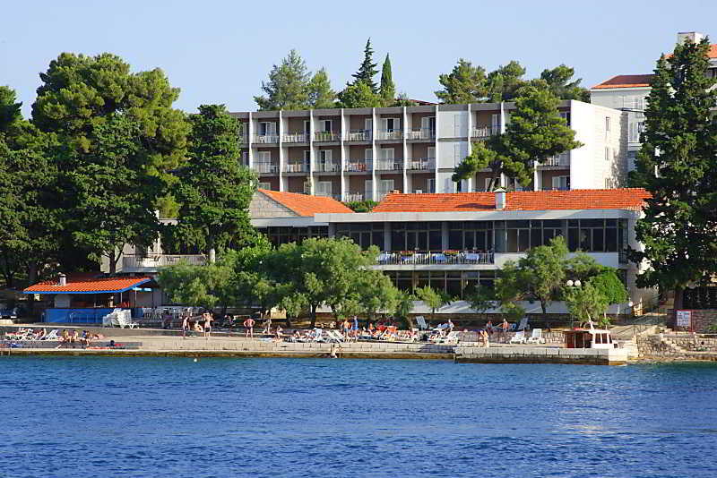 Park Depadance Hotel in Dubrovnik, Croatia