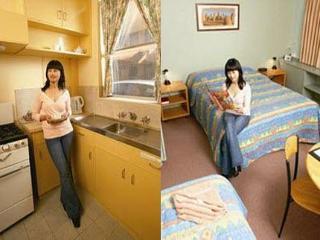 City waters hotel en perth viajes el corte ingl s for 118 terrace road perth
