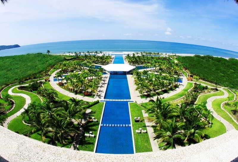 La Tranquila Breath Taking Resorts&Spa Punta Mita