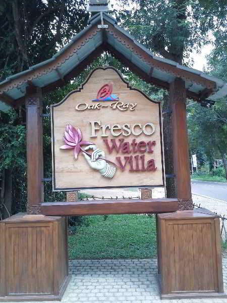 Fresco Water Villas
