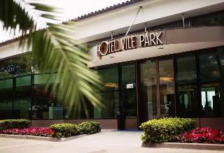 Vile Park Hotel