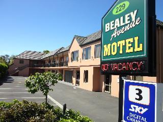 Bealey Avenue Motel