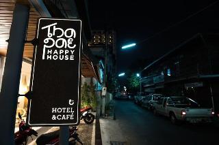 Thapae Happy House