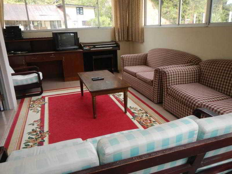 KRS Pines Guesthouse