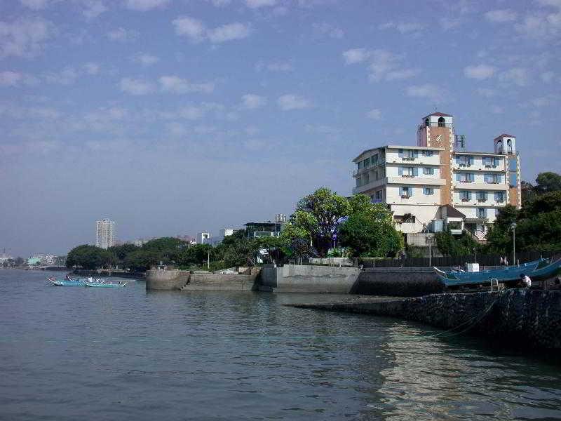 La Flower Sea Resort Danshui
