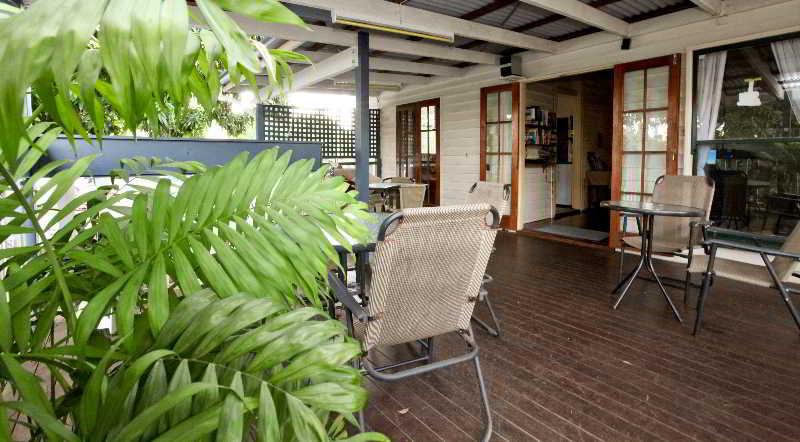Bowen terrace accommodation hotel en brisbane viajes el for 365 bowen terrace new farm