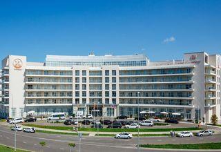 Ayvazovsky Hotel in Sochi, Russia