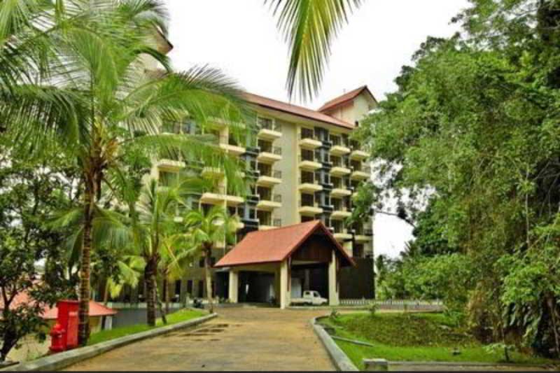 Laprima Hotel Komodo