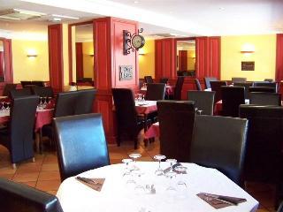 Hotel Restaurant Les Glycines
