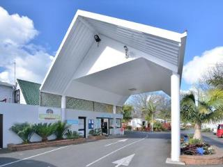 Auckland North Shore Motels & Holiday Park in Auckland, New Zealand