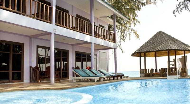 Phangan Great Bay Resort