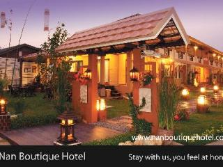 Nan Boutique Hotel