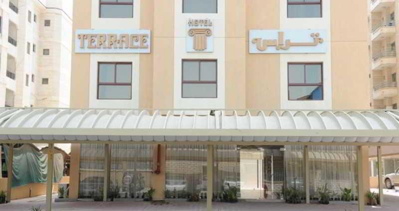 Trovalia - Terrace Furnished Apartments- Salmiya