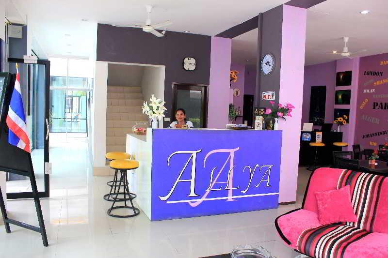 Allya Patong Mansion