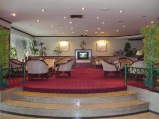 HotelBp Grand Suite Hotel