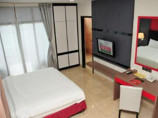 The Centro Hotel  Residence