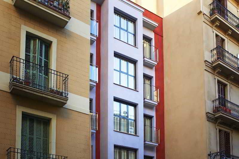 Viajes Ibiza - Barcelona Apartment Gran de Gracia
