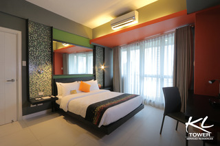 KL Serviced Residences
