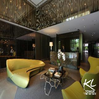 KL Serviced Residences