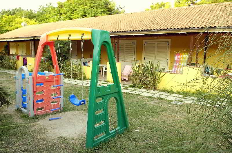 Viajes Ibiza - Green Garden Camping Village