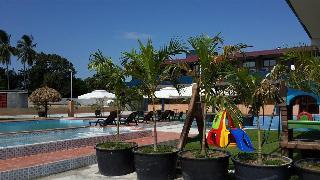 Express Inn Coronado Hotel