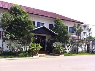 Angkor RF Boutique Hotel