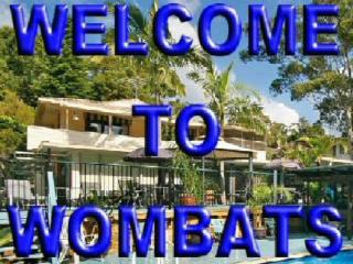 Wombats Bb  Apartments