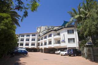 Terrigal Sails Serviced Apartments
