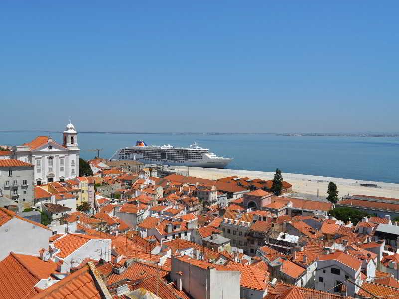 Viajes Ibiza - Hello Lisbon Castelo Apartments